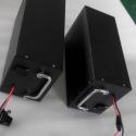 New Battery design 48v 24 Ah Li,Ion.